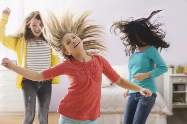 تمرینهای ورزشی ساده و آسان برای کودکان