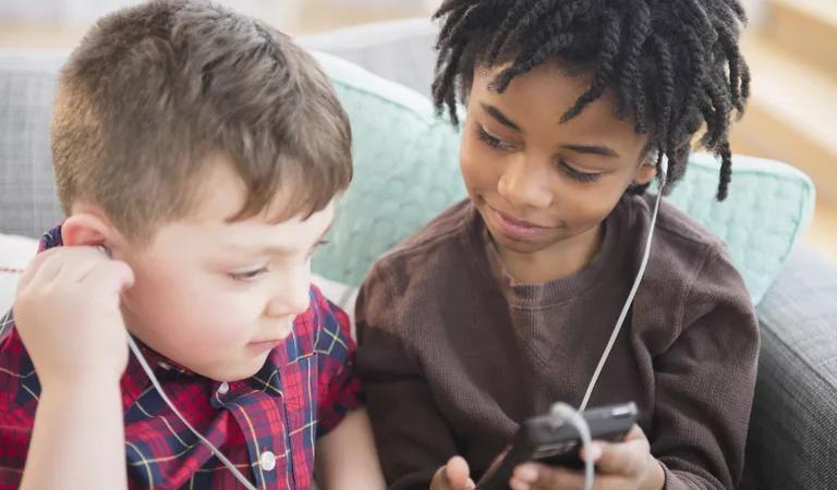 روشهای آموزش مهربانی به کودکان